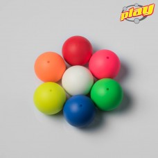 Bola MMX 62mm 110gr Play varios colores