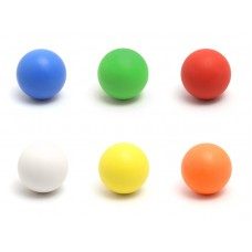 Bola G-Force Play 75mm 215gr Colores
