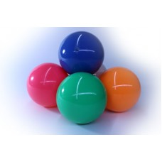 Bola SIL-X 78mm 150gr Play varios colores