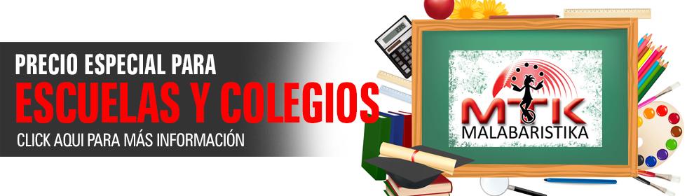 c Escuelas y Colegios